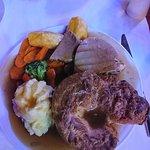 Foto van sincerity restaurant bar