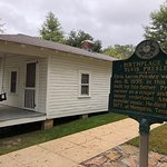 ภาพถ่ายของ Elvis Presley Birthplace & Museum