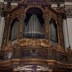 聖莫伊塞教堂照片