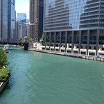 Photo of Chicago Riverwalk