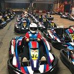 ภาพถ่ายของ Lille Karting