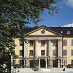 Radisson Blu Royal Park Hotel, Stockholm