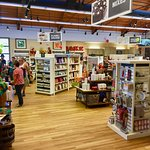 The Retail Store