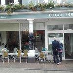 Pillar House, Keswick