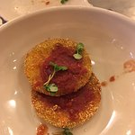 fried green tomatoes -