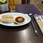 Vina Restaurant Foto