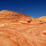 Valley of Fire State Park resmi