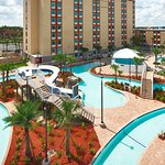 Red Lion Hotel Orlando Lake Buena Vista South