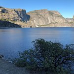 Фотография Hetch Hetchy Reservoir