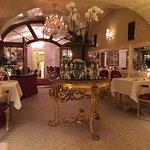 صورة فوتوغرافية لـ Aquarius Restaurant