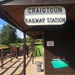 Bilde fra Craigtoun Country Park