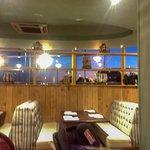 Patti Indian Kitchen and Lounge