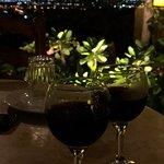 صورة فوتوغرافية لـ اندريا مريوطية-سهرة عشاء