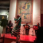 Wonderful flamenco!