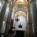 ภาพถ่ายของ San Pedro Church