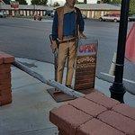 Foto de Cowboy's Smokehouse Cafe