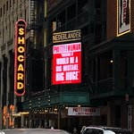 Espetáculos da Broadway