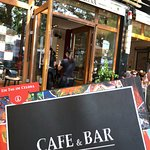 Bild från Cafe & Bar Celona