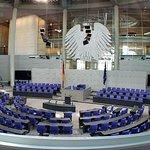 Reichstagsgebäude Foto
