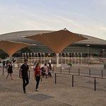Altice Arena Fotografie