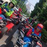 ภาพถ่ายของ MariCAR Shibuya