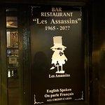 Bilde fra Les Assassins