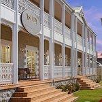 Ashby House Motor Inn
