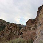 Bandelier National Monumentの写真