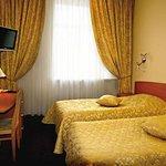Vostok Hotel