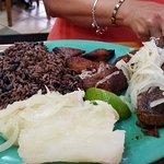 Billede af Latin American Bayside Cafe