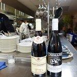 Fotografie: Beau Rivage Restaurant and Bar
