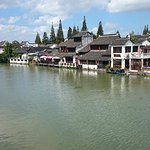 Photo of Zhujiajiao Ancient Town