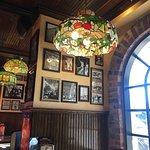 Bilde fra Bartholomew's English-Style Pub
