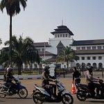 Φωτογραφία: Gedung Sate