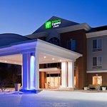 Holiday Inn Express Superior