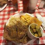 Photo de Big Mike's Soul Food