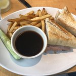 Foto de Bayside Betsy's Restaurant