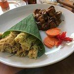 Photo of LaZat Malaysian Cooking Class