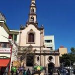 ภาพถ่ายของ Capela Santa Cruz Almas Dos Enforcados