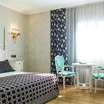 Salles Hotel Ciutat del Prat