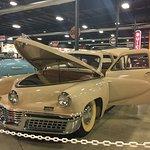 Фотография Tupelo Automobile Museum