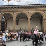 Фотография Площадь Синьории