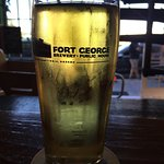 Foto de Fort George Brewery + Public House