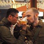 Foto van Brouwerij Troost Westergas