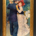 A ver cool piece from Renoir