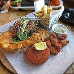 Local Seafood Board