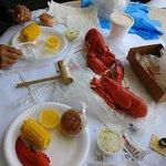Quality Seafoodの写真