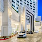 Crowne Plaza Los Angeles - Commerce Casino