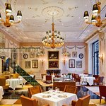 Palazzo Parigi Hotel & Grand Spa