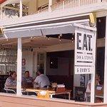 Eat at Dan & Stephs Foto